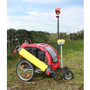 Transportwagen für Vermesser Surveyor-Trolley NT400