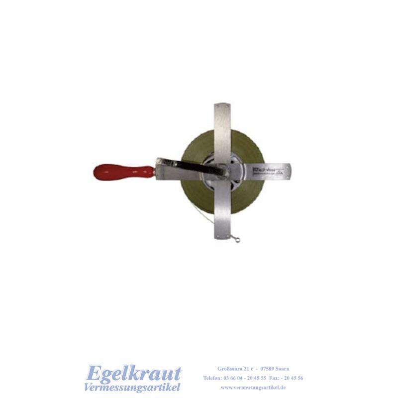 Spezialstahlbandmaß Polyamid mit Kreuzrahmen , 88,65 €